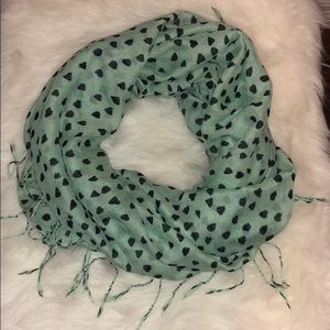 Accessories - Snood scarf